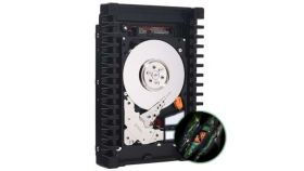 HDD 300GB SATAII WD Velociraptor 10000rpm 16MB (Factory Recertified, 3 months warranty)