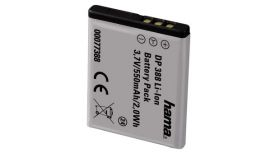 Батерия за цифров фотоапарат  Canon Li-Ion -DP 380 NB-8L