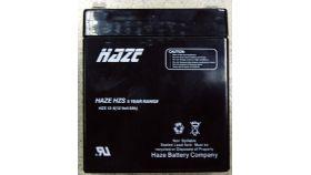 Haze Оловна Батерия 12V / 5Ah - 90 / 70 / 101mm AGM Standart