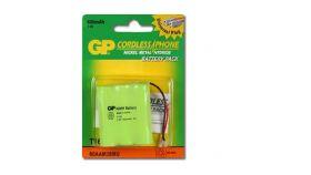 Батерия за телефон 3* АА 3.6V NiMH 650mAh GPT160  GP