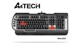 A4tech G800V Геймърска клавиатура