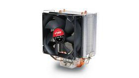 Вентилатор за процесор SP985S1-V2 Kepler универсален вентилатор за слот 1156/1366/775/754/939/