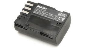 Батерия за апарат Pentax DLi90  LiIon 7.4V 1860mAh  Cameron Sino
