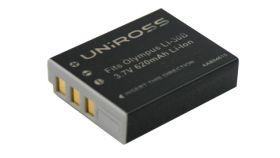 Батерия за апарат OLYMPUS Li30B LiIon 3.7V 650mAh Cameron Sino