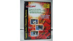 Почистващ комплект CD/CD-ROM/  DVD Laser Lens cleaner
