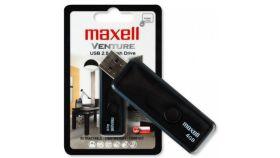 Флаш памет 4GB USB E100/Venture - MAXELL