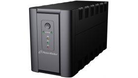 Powerwalker VI 1200VA UPS Line Interactive аварийно захранванe