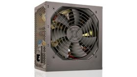 Fortron Power Supply  Захранване 600W FSP600-50ARN 80+, 12cm FAN