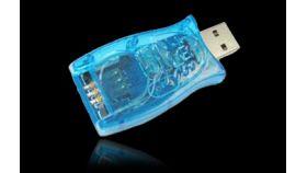 Estillo външен четец USB 2.0 за SIM карти