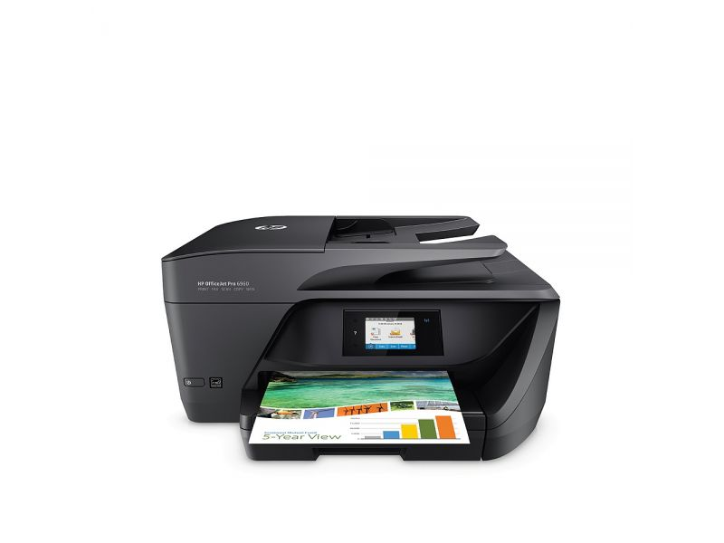 hewlett packard j7k33a hp officejet pro 6960 all in one printer. Black Bedroom Furniture Sets. Home Design Ideas