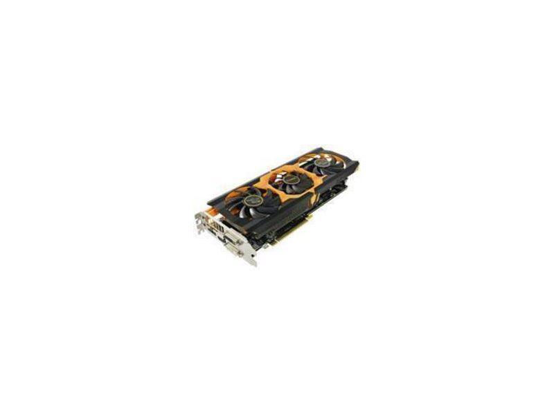 VC SAPPHIRE AMD Radeon VAPOR-X R9 280X 3G GDDR5 PCI-E DVI-I / DVI-D